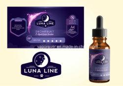 Super Mint Flavor E-Liquid, 10ml Pg/Vg, E Liquid, E Juice /Smoking Juice for EGO E Cig with Nicotine 0mg 6mg, 8mg 16mg 24mg, 36mg Strength with FDA Certificate