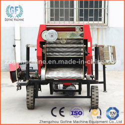 New Design Hay Baler Machine