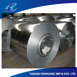 Building Material JIS GB CRC Cold Rolled Steel Coil
