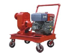 Self-Priming Fire Pump (XBD) , Diesel Engine Fire Pump, Zx Self Priming Cnetrifugal Pump, Water Pump