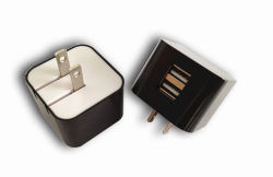 Shenzhen Wholesale USB Wall Charger Fast Speed Charging for Smart Phone and Tablet