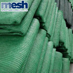 100% New HDPE Agricultural HDPE Sun Shade Net with UV Protection Best Quality