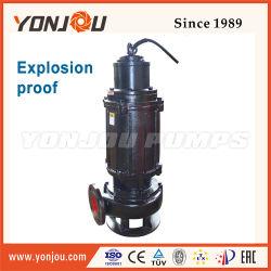 Submersible Sewage Pump Diving Pump