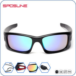 733d8f342cd Custom Logo Brand Name Driving Sport Sun Glasses Cheap Discount Mens Womens  UV400 Protection Cycling Riding