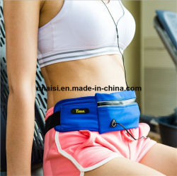 Sport Bum Waist Bag Fanny Pack with Reflective for Runners