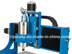 Wood CNC Router Machine for Engraving and Carving
