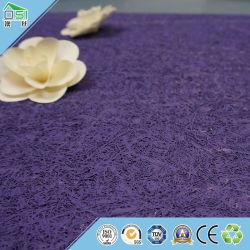 Acoustic Panel Ceiling Coir Fiber Osi Board Wood Wool