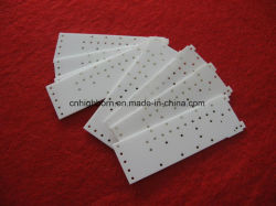 Good Polishing Alumina Ceramic Substrate