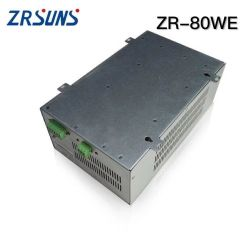 80W 100W 120W CO2 Laser Power Supply Wholesale Price
