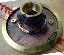 Stuffing Box, Packed Equivlanet to Mission #H22223-01-30, 20614-01-30, 641116157, P25sb/Pk