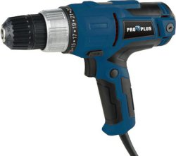 300W 10mm Two Speed Electric Drill with Factroy Price