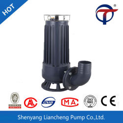 Sewage Pump Vertical Coal Slurry Pump Waste Water Submersible Pump