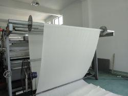 Polypropylene PP Filter Cloth for Press Filter Multifilament / Monofilament Filter Fabric