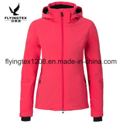 Women's Ski Winter Jacket High Quality Fashion Outdoor Sports Outerwear