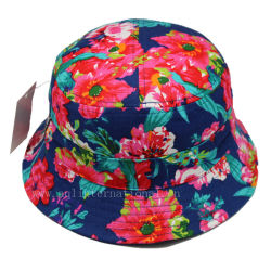 e92c29e39e8 Wholesale Fashion Floral Women Bucket Hat Custom Sublimated Bucket Hat Tie  Dyed Bucket Hat