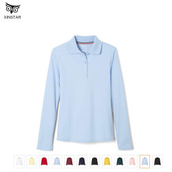 China Chinese Girls Polos, Chinese Girls Polos Wholesale, Manufacturers,  Price | Made-in-China.com