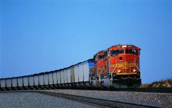 The Safe Rail Transportation From China to Tashkent, Uzbekistan