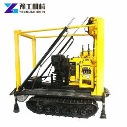 Full Hydraulic Core Drilling Rig Water Well Drilling Machine for Sale