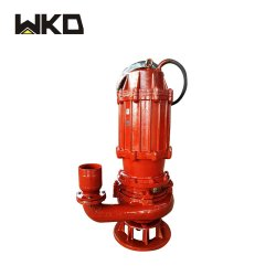 Heavy Duty Slurry Pump Ore Pulp Slurry Pump with Single Stage Suction