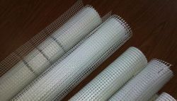 Wall Reinforced Material Fiberglass Net for Building