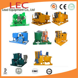 Hydraulic All in One Grout Equipment Cost