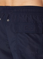 Customized Mens Boardshorts, Swimming Short, Surf Short, Deep Blue Mens Short Beach Sportswears Wear