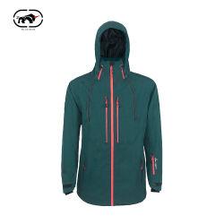 OEM/ODM Quality Custom 3 in 1 Winter Unisex Sport Waterproof Windproof Light Windbreaker Mountaineering Outdoor Jacket Factory