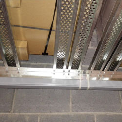Heavy Duty Pallet Support Bar