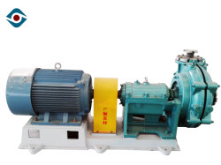 Industrial Horizontal Self Priming Pump Sewage Pump Slurry Pump DC Pump for Coal Industry