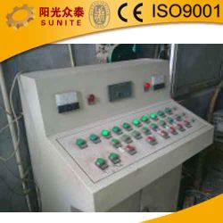 AAC Block Making Machine-Automatic Control System