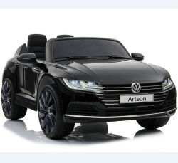 Volkswagen Arteon Licensed Electric Toy Car RC Ride on Car