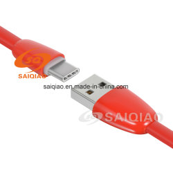 Competitive Prices USB 2.0 Braided Phone Cable Mobile Phone Accessories