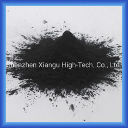 50 Micron Carbon Fiber Powder for Polytetrafluoroethylene