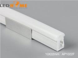 Dome/ Mushing Head Sideview Silincon Flex Neon LED Light Profile