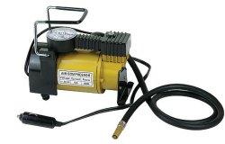 DC 12V 150psi 200W Tyre Inflator Car Air Compressor