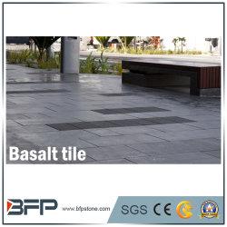Good Price Black Basalt Tiles for Sale