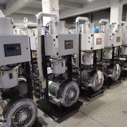 Automatic Gravimetric Blender Volumetric Doser Mixer Injection Mold Machine