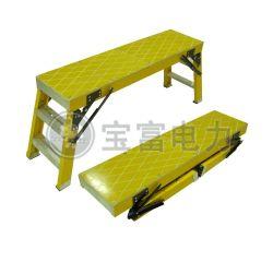 220kv Fiberglass Folding Stool