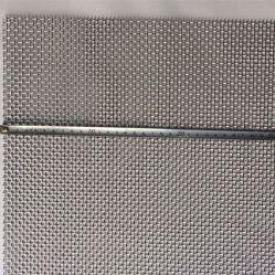 1, 2, 4, 6, 10 Mesh Stainless Steel Woven Wire Mesh as Beekeeping Mesh/Bee Mesh/Artificial Bee Hive Mesh
