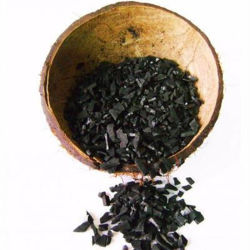 Developed Pore Structure Coconut Shell Activated Carbon for Gold Refining