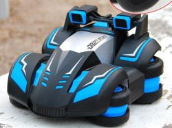 Fashion Trends, Four-Wheel-Drive off-Road Toy Cars, Boys' Favorite Toys
