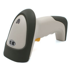 Auto Sense Hands-Free Laser 1d Barcode Scanner Speed 300times/Second
