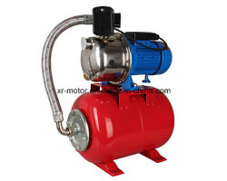 Autojets Series Automatic Booster Systems