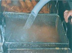 Seawater Slurry Ice Machine for Fishing