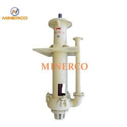 100RV Gold Mining Sewage Vertical Submersible Sump Slurry Pump