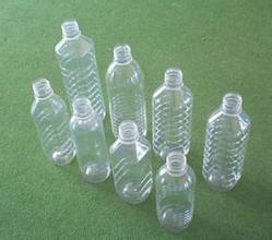 100% Virgin Bottle Grade Extruded Pet Resin