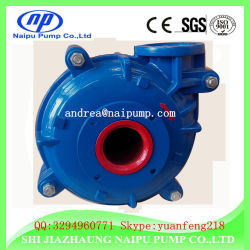 Vertical Sump Pump for Mining Slurry (65ZJL)