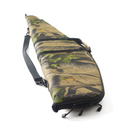 Heavy Duty Gun Case Padded Tactical Rifle Bag for Hunting Shooting Range Sports Storage and Transport