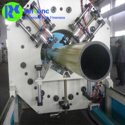 PE HDPE Plastic Pipe Machine