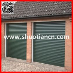 Electric Remote Roll Down Shutter (ST 002)